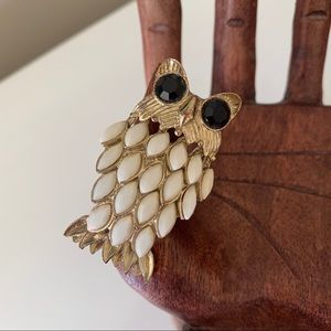 🎉5/20 SALE🎉 owl stretchy ring